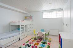 Myytävät asunnot, Pietarinkatu 22 Ullanlinna Helsinki #lastenhuone #oikotieasunnot