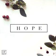 IF:Equip - Online Advent Devotional