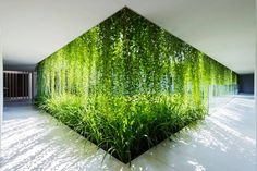 Naman Spa by MIA Design Studio. Located in Da Nang, Da Nang, Vietnam.via FB Landscape Architects Network