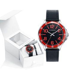 Pack Viceroy Reloj + Pulsera Niño 401063-55. Relojes Viceroy