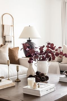 Ready to decorate for fall? These preserved eucalyptus leaves in burgundy are the perfect addition to any space this season. Shop preserved eucalyptus bunches at Afloral.com.
