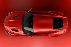 Twee handen op één buik: Aston Martin Vanquish Zagato