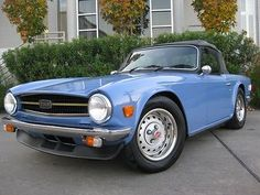 Classics on Autotrader has listings for new and used Triumph Classics for sale near you. See prices, photos and find dealers near you. British Sports Cars, Classic Sports Cars, Classic Cars, Triumph Sports, Mini Trucks, Amazing Cars, Sport Cars, Cars And Motorcycles, Sexy Bikini