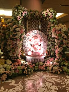 Tulips event best pakistani wedding stage decoration flowering for find this pin and more on wedding decor by percy lentin junglespirit Image collections