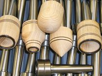 Paul Howard Woodturner: Jigs and Things – Woodworking Woodturning Tools, Lathe Tools, Woodworking Lathe, Learn Woodworking, Woodworking Crafts, Wood Turning Lathe, Wood Turning Projects, Wood Lathe, Lathe Projects