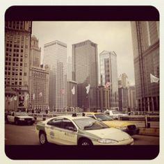 Michigan Ave - Chicago