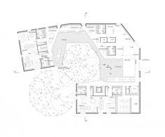 Forfatterhuset Kindergarten by LETH & GORI and EMA - I Like Architecture