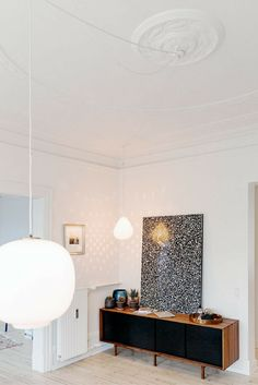 Copenhagen apartment inspiration