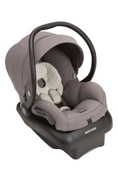 Babies 5-22 pounds  Maxi-Cosi® 'Mico AP' Infant Car Seat available at #Nordstrom