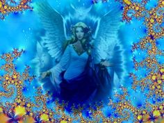 Archangel Michael ~ LIVING IN SACRED SPACE : THE NEW REALITY….and STARSEEDS AND STARDANCERS