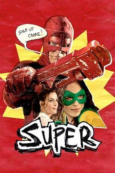 """*Watch!!~ Super (2010) FULL MOVIE """"HD""""1080p Sub English ☆√ ►► Watch or Download Now Here 《PINTEREST》 ☆√"""