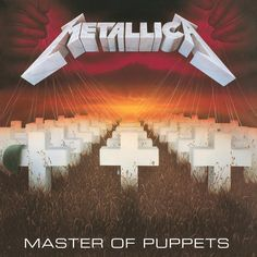 """151.2k Likes, 5,568 Comments - Metallica (@metallica) on Instagram: """"Happy 31st Birthday to Master of Puppets! 🎉🎉🎉 What's your favorite song on the album? #metallica…"""""""