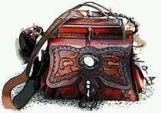 leather art objects - Bing Afbeeldingen