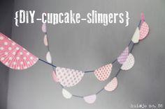 cupcake slinger van huisje no. 56