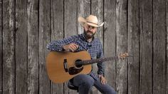 """""""Red River Valley"""" Country Guitar Lesson"""