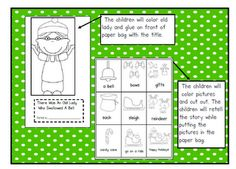 Free story retelling...you HAVE to check it out!