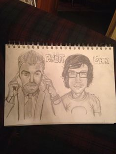Rhett and link first date