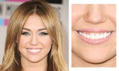 Miley's Cute New Nose Piercing