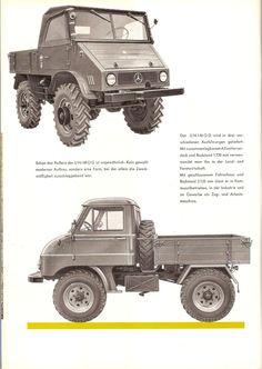 Mercedes Benz Unimog, Rc Trucks, Pickup Trucks, Fendt Gt, 4x4, M Benz, Old Ads, Toyota Land Cruiser, Volvo