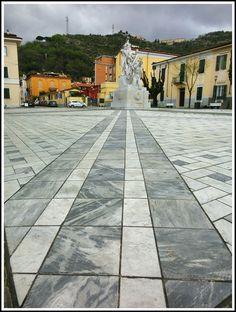 Massa Carrara, Tuscany