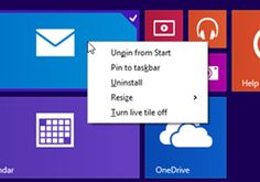 Windows 8.1 update fixes Microsoft's previous mess to a certain extent.