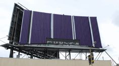 Yahoo's famous billboard is back from the dead - By Ariha Setalvad (MA '15), The Verge - http://www.theverge.com/2015/8/7/9119523/yahoo-billboard-silicon-valley