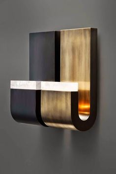 See more @ http://www.bykoket.com/inspirations/interior-and-decor/unique-wall-sconce-lighting-ideas