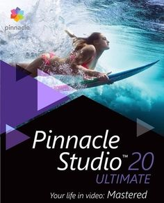 Pinnacle Studio 20 Ultimate Crack with Keygen is best video editing software which has just been released. 100% working crack and keygen is here for best...