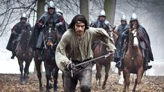 Background In High Quality - the musketeers