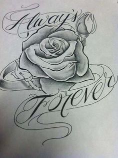 Tattoo Design by  DJ Torrillo 2016