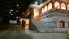 Iskon temple