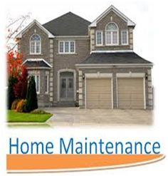 Top 4 Home Maintenance Items to Stay on Top of