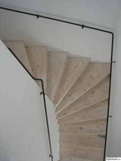 Entry Stairs, Entry Hallway, House Stairs, Stairs To Heaven, Arch Interior, Attic Rooms, Stair Railing, Loft Spaces, Stairways