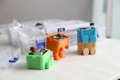 Read more on http://fichier3d.fr/ #3dprinting fichier 3D papas bricoleurs cults 1