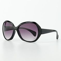 Apt. 9′s oversize shades will keep your eyes safe from the sun. ($13.99)