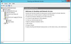 Windows Server 2012 R2 üzerinde RDP