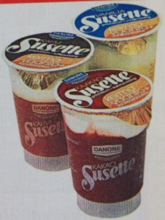 Chocolate or fudge mousse with whipped cream on top. 90s Childhood, My Childhood Memories, Good Old Times, Teenage Years, Old Toys, Retro Vintage, Nostalgia, Snacks, Whipped Cream