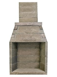Masonry Fireplaces with Patented Engineering for Optimal Performance FireRock manufactures the most advanced masonry fireplace system available and costs 50-70% less than traditionally constructed site-built fireplaces. Using patented engineering, experts designed our fireplaces to draw efficiently and maximize heat reflection. Leading third party agencies test and list our fireplaces under applicable standards, such as UL 127. We've done all the work to provide the best masonry fireplace…