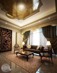 Looking for a trusted interior design company in Dubai? DESiGN DESiGN LLC is here to help! Design Firms, Design Design, Companies In Dubai, Interior Design Companies, Dubai Uae, Kolkata, Valance Curtains, Villa, Room
