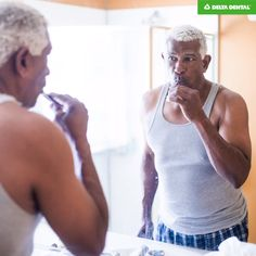Dexterity can become an issue as we age, but our oral health doesn't have to suffer because of it! Learn more → Natural Blood Pressure, Healthy Blood Pressure, Lower Blood Pressure, Latest Medical News, Systemic Inflammation, Genetics Traits, Gum Disease Treatment, Dental Services, Cardiovascular Health