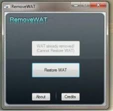 Removewat 2.2.9 Windows 7, 8, 8.1 Activator Free Download is the fast all Windows activation tool. User will follow fewer options during activation process.
