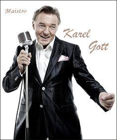Gott Karel, Idol, Celebrity, Leather Jacket, Passion, Songs, Retro, Artist, Musicians