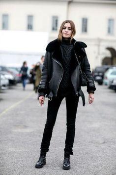 | Overlay - All black |