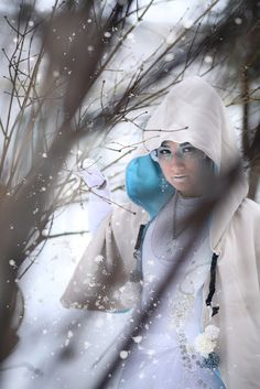 Danush: Girl with Ice Heart