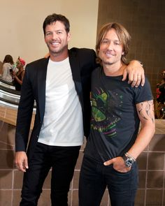 Keith Urban Photos: 'American Idol' Judges Arrive in New Orleans