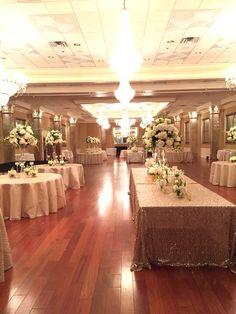 Coral gables country club grand ballroom