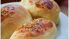 SOKAK POĞAÇASI /Karaköy poğaçası tarifi - rumma - rumma Kat Von D, Hamburger, Potatoes, Bread, Vegetables, Cooking, Food, Kitchen, Potato