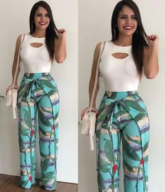 Mais um look longo « Girl Daily Fashion Fashion Pants, Look Fashion, Daily Fashion, Trendy Fashion, Fashion Dresses, Womens Fashion, Classy Outfits, Chic Outfits, Fall Outfits