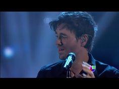▶ Enrique Iglesias ft India Martinez - Loco @ Latin Grammy (En Vivo) (2013) -