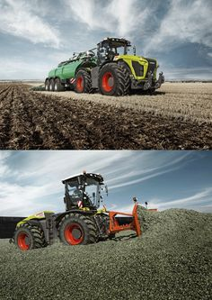 CLAAS Collection – CLAAS naturally